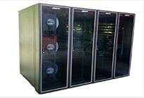 All-in-one micro data center solution